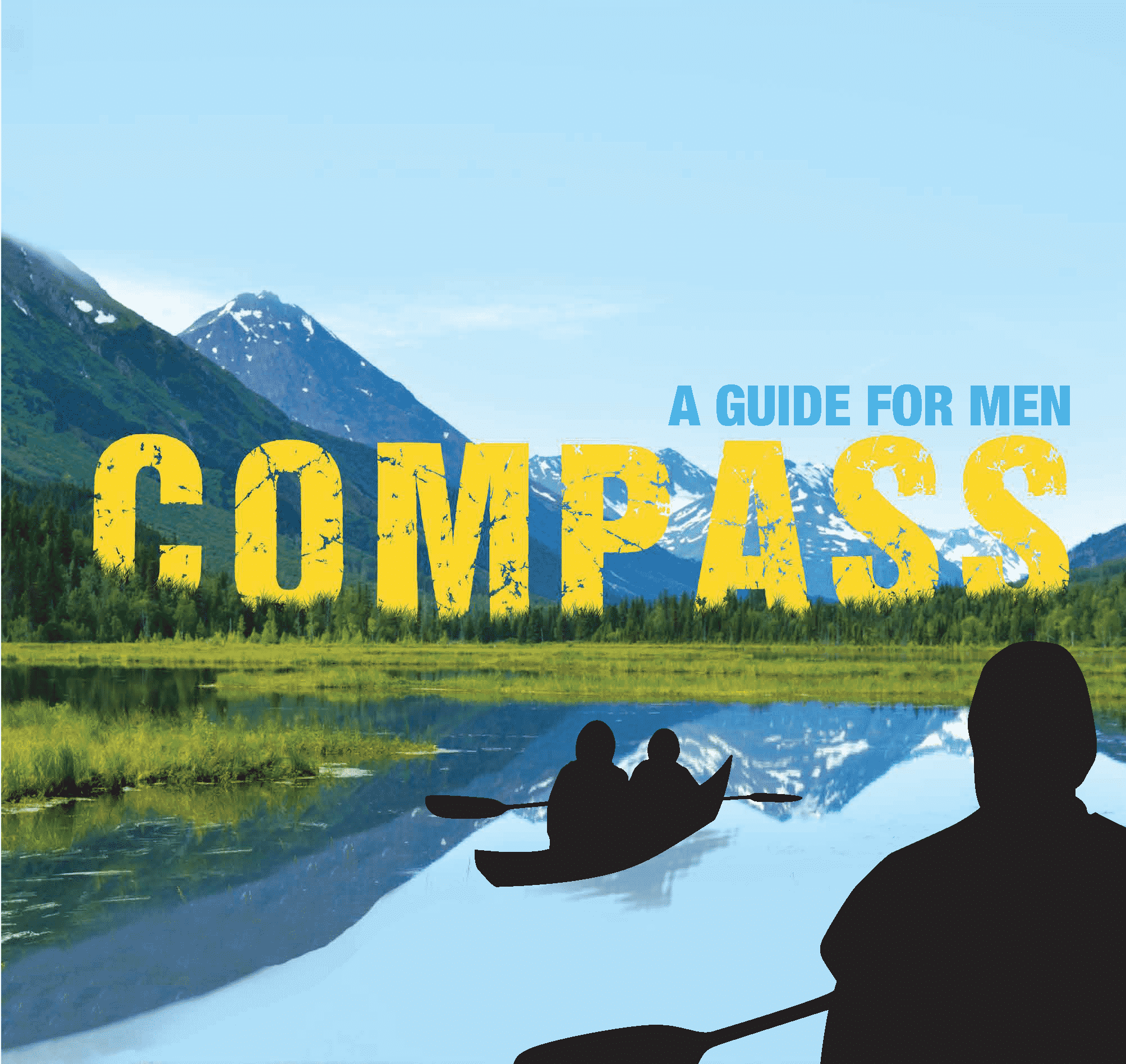 COMPASS a guide for men